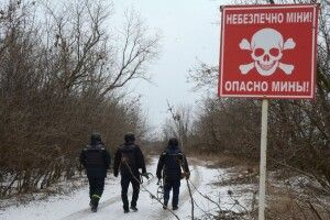 Доба в зоні ООС: окупанти стріляли 9 разів з гранатометів та снайперських гвинтівок