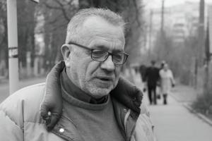 Відомий архітектор Тарас Рабан помер від ускладнень коронавірусу