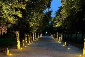 Облаштувати алею скульптур Миколи Голованя вартувало місту понад 800 тисяч гривень