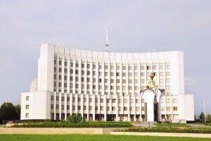 Судитимуть чиновника Волинської ОДА
