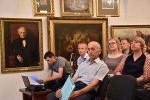 У Луцьку обговорюють, як берегти історичну спадщину