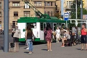 Злісних порушників карантинних обмежень у Луцьку почнуть штрафувати сьогодні
