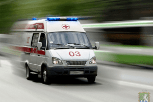 Жахлива трагедія на Волині: незрячий чоловік перерізав собі вени