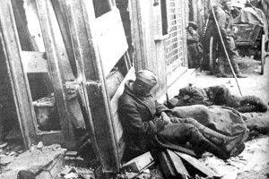 Хто захистить пам'ять «русского ивана»?