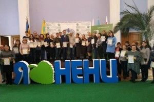 Юні волиняни - переможці Всеукраїнських конкурсів винахідницьких та раціоналізаторських проектів