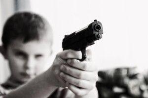 13-річний підліток планував розстріляти учителів і однокласників