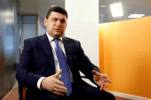 Хабар для Гройсмана: ЗМІ оприлюднили докази, що офіс від Микитася – не вигадка (Відео)