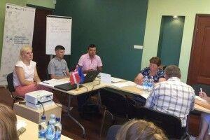 Волинські юристи розповіли про реєстрацію речових прав комунальної власності на землі громади