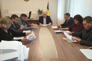 На Любешівщині обрали громадські проєкти для фінансування за рахунок коштів Бюджету участі