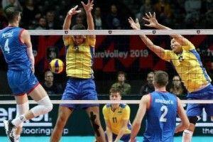Україна програла Сербії 2:3. Але заслужила на оплески! (Відео)
