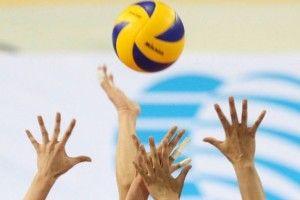 Ковельські волейболістки здобули перше місце у зональних змаганнях