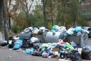 Порахували, на скільки здорожчає вивіз сміття у Луцьку