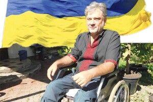 Ащоб кадебісти боялися підійти дотруби, наякій майорів синьо–жовтий прапор, її… «замінували»