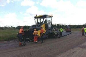 100 мільйонів витратять на ремонт державного автошляху на Волині