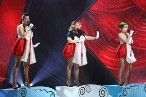 Гурт «Freedom Jazz» відмовився від участі в «Євробаченні-2019»