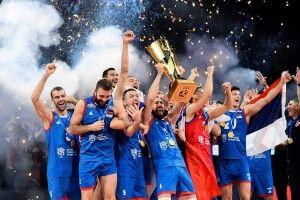 Сербія – чемпіон! Але справжній бій дали їм тільки українці і французи (Відео)