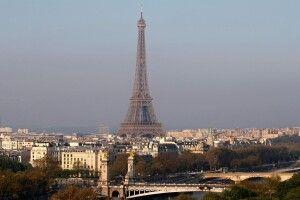 З першого липня у Парижі забороняють старі дизельні авто