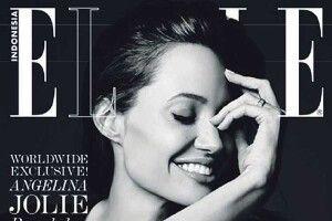 Анджеліна Джолі: «Краще бути одній, ніж мати того, хто поруч лише наполовину…»