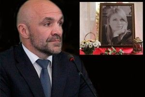 Убивство Катерини Гандзюк організував голова обласної ради?!