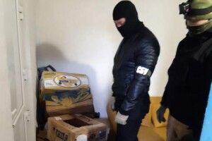 СБУ викрила контрабандистів з Рівненщини та Волині, які промишляли наркотиками