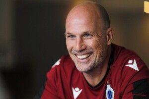 Головний тренер «Брюгге» Філіп Клеман оцінив шанси свого клубу в протистоянні з «Динамо»