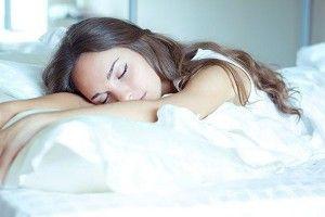 Дамам треба спати довше