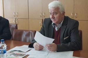 Волинські журналісти готуються до 60-річчя спілки