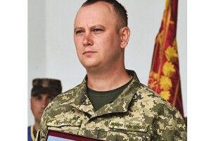 Сергій Корсун –  Народний герой України