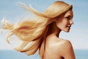 Як захистити волосся від ультрафіолету та сонця?