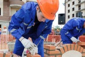 У Луцькому районі на будівництві виявили п'ятеро неоформлених офіційно працівників