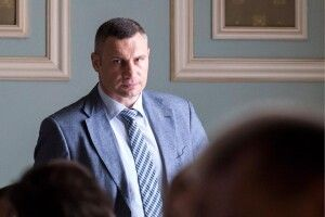 Кличко звернувся до НАБУ через заяви Богдана про хабар у $20 млн