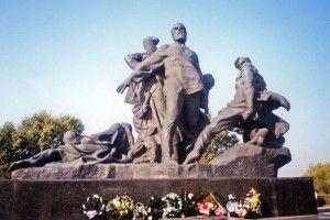 Червоні партизани навіть не намагалися врятувати волинське село