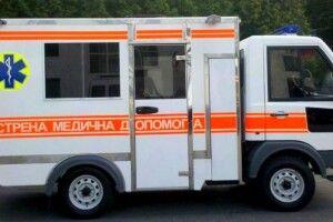 У Маневичах вирішують проблему - придбання автомобіля екстреної медичної допомоги