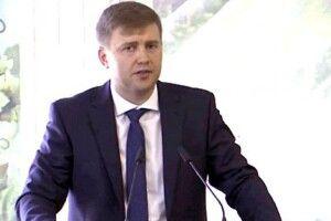 Віталій Коваль —  новий голова Рівненської облдержадміністрації
