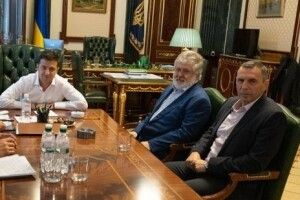 Сигнал Зеленському щодо його партнера – що пишуть у США про санкції Коломойському