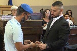 Нацгвардійця Віталія Марківа в Італії засудили до 24 років ув'язнення