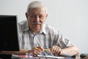 Волинський журналіст Феодосій Мандзюк. Кость Волиняка.  Талант, помножений наскромність…