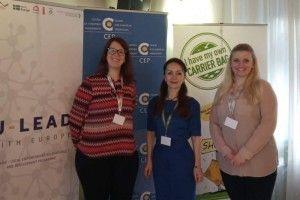 Любешівці в Словенії досліджують сферу утилізації відходів