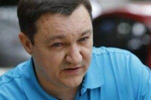 У Києві помер народний депутат Дмитро Тимчук