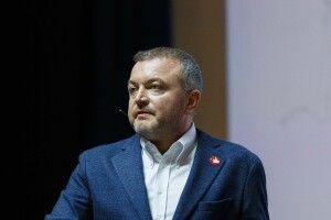 Андрія Покровського вважають достойним, щоб представляти Луцьк уВерховній Раді України*