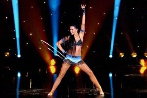 У Німеччині по-звірячому вбили учасницю шоу «Україна має талант»