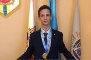 10-класник з Рівненщини – переможець світового наукового конкурсу