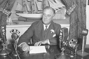 Поліомієліт не завадив Рузвельту  12 років керувати країною