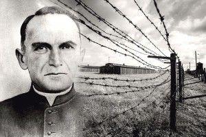 Ув'язнений святий концтабору «Майданек»: «Тут ябачу Бога, який єдиний та однаковий для всіх...»