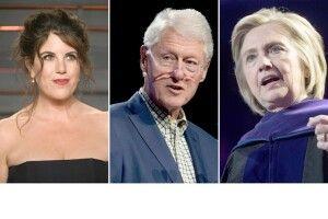 «Нема прощення»: Білл Клінтон згадав, чому зрадив ізМонікою Левінскі