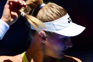Українка Даяна Ястремська пробилася до другого колаUS Open
