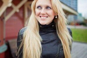 Яніна Виговська навчає української мови в Канаді