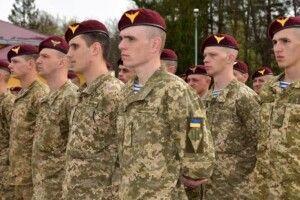 Сашко Положинський написав пісню для українських десантників