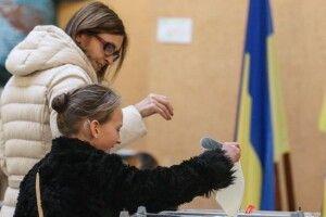 Відомо, люди якого віку голосували найбільше на виборах