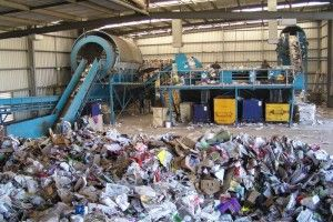 Чи побудують сміттєпереробний завод уНововолинську?